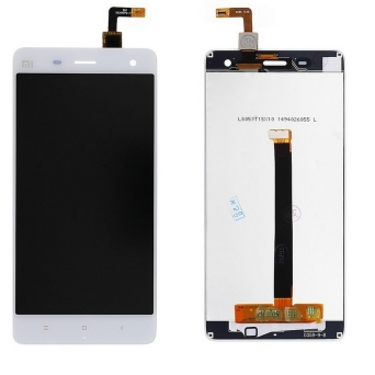 XIAOMI Mi4 FULL SET DIGITIZER+LCD BIAŁY / WHITE