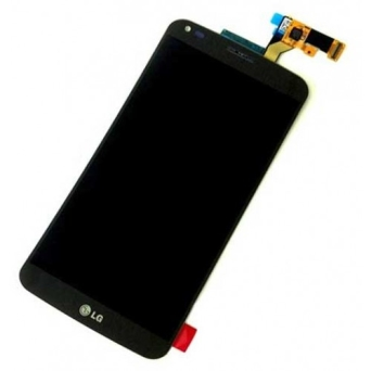 LG G FLEX FULL SET DIGITIZER+LCD DEM