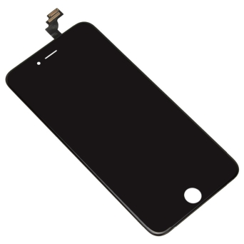 IPHONE 6 PLUS FULL SET DIGITIZER  LCD OR CZARNY/BLACK ORGINAL