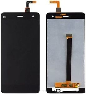XIAOMI Mi4i M4 FULL SET DIGITIZER+LCD CZARNY / BLACK