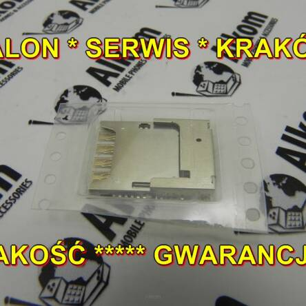 SAMSUNG NOTE 3 SZUFLADKA KARTY SIM N9000