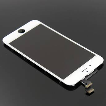 IPHONE 6 FULL SET DIGITIZER + LCD BIAŁY/WHITE