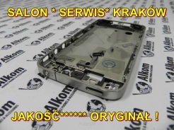 IPHONE 4/4G RAMKA/KORPUS