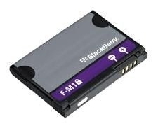 BATERIA BLACKBERRY 9100/9105 F-M1 BULK