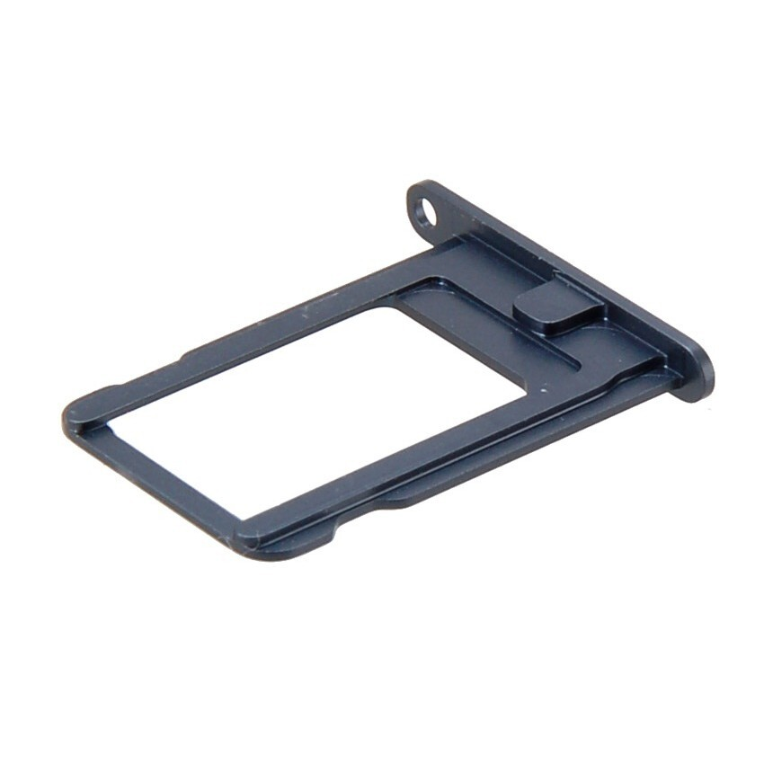 IPHONE 5/5S SZUFLADKA KARTY SIM BLACK